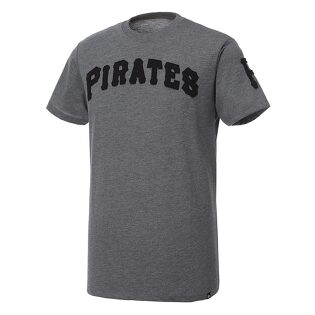 47 PIT Crossover 티셔츠 (피츠버그 파이어리츠-그레이)