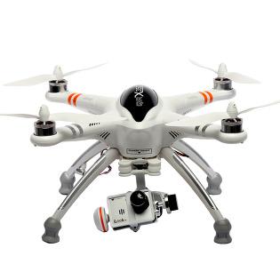 [월드스카이] WALKERA QR X350 PRO 촬영용 GPS 드론