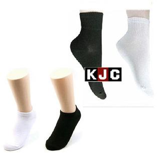 KJC 오리지날 여학생양말 10족세트(발목/단목)