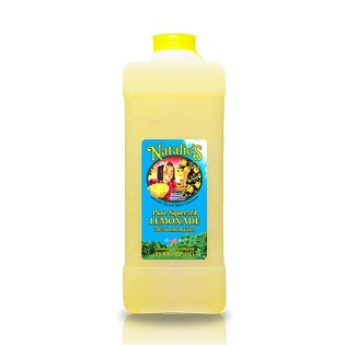 [100%냉동착즙] 나탈리스 레몬에이드 1L / 건강주스