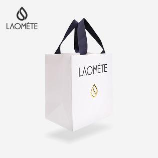 (선물용) 라오메뜨 프리미엄 쇼핑백