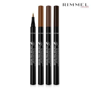 림멜 브로우 프로 마이크로 펜