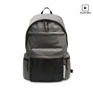 TIDY BACKPACK_GREY