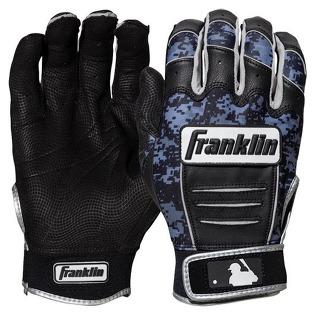 프랭클린 CFX PRO DIGI CAMO 20595 배팅장갑 (블랙디지털카모)