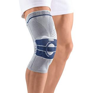 올림픽 독점 공급 무릎보호대 바우어파인트 게뉴트레인 A3 Genutrain A3