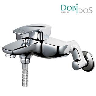 대림통상 도비도스 화장실 샤워기수전 욕조수전 FB0500C
