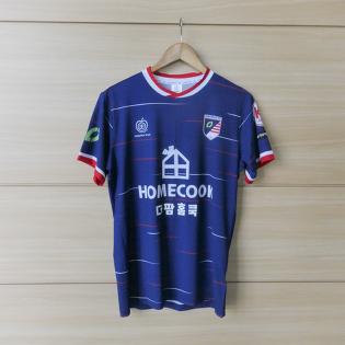 청주FC 2020 오리지널 어센틱 유니폼 - HOME