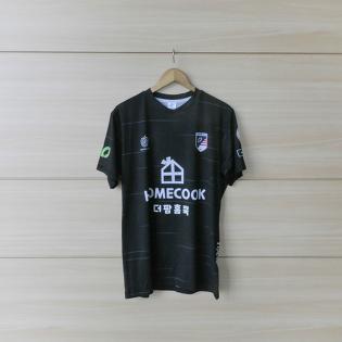 청주FC 2020 오리지널 어센틱 유니폼 - GK THIRD