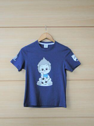 청주FC 2020 레오니 티셔츠